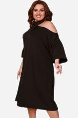 Платье Marini 759 56-58 Черное (4821000029008) от Rozetka