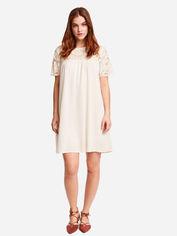 Платье H&M 142261 40 Белое (2002008231040) от Rozetka