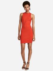Платье H&M 100828 44 Красное (2002008239527) от Rozetka