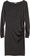 Платье H&M 137169 XL Черное (2002008262945) от Rozetka