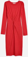 Платье H&M 192847 XS Красное (2002008239558) от Rozetka