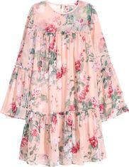 Платье H&M 173938 44 Розовое (2002008483845) от Rozetka