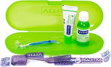 Акция на Набор Dentaid Vitis Orthodontic Regular стандартный (8427426006546) от Rozetka