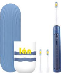 Электрическая зубная щетка Xiaomi Soocas Sonic X5 Gift Box Edition от Rozetka