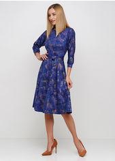Платье Anastasimo 0114-а-30 XL (50) Синее (ROZ6400017521) от Rozetka