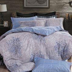 Акция на Комплект постельного белья MirSon Бязь Premium 17-0156 Matilde 220х240 см (2200001719941) от Rozetka