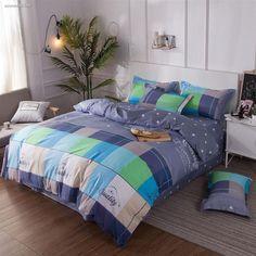 Акция на Комплект постельного белья MirSon Бязь 17-0164 Daniele 2х143х210 см (2200001723290) от Rozetka