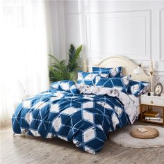 Комплект постельного белья MirSon Бязь 17-0159 Aksell 160х220 см (2200001721173) от Rozetka