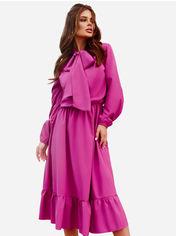 Платье Marini 788 42-44 Фуксия (4821000027158) от Rozetka