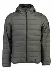 Акция на Куртка Canadian Peak cp01110094 XL Серая (2000000465760) от Rozetka
