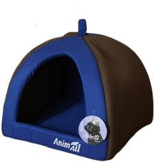 Домик AnimAll Ат 0874 Wendy M Blue 41 x 41 x 32 см (2000981180874) от Rozetka