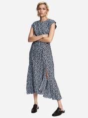 Платье H&M 194369 42 Синее (2002008268671) от Rozetka