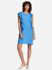 Платье H&M 685591 40 Голубое (2002008270605) от Rozetka