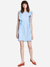 Платье H&M 685592 34 Голубое (2002008254681) от Rozetka
