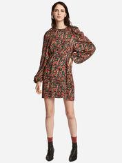 Платье H&M 756090 38 Красное (2002008223250) от Rozetka