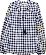 Блузка H&M 150010 38 Разноцветная (2002008399696) от Rozetka