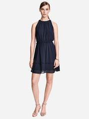 Платье H&M 108924 42 Синее (2002008232887) от Rozetka