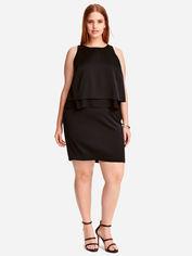 Платье H&M 129417 54 Черное (2002008258061) от Rozetka