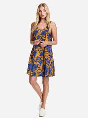 Платье H&M 109215 38 Разноцветное (2002008251727) от Rozetka