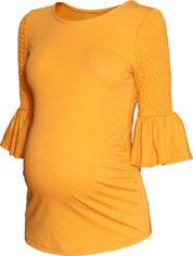 Блузка H&M 154312 S Желтая (2002008453725) от Rozetka