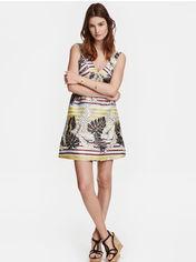 Платье H&M 181746 42 Разноцветное (2002008215668) от Rozetka