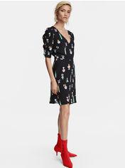 Платье H&M 185127 38 Черное (2002008260934) от Rozetka