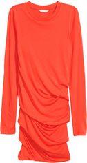 Платье H&M 146515 44 Оранжевое (2002008252311) от Rozetka