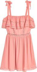 Сарафан H&M 154403 44 Розовый (2002008215613) от Rozetka