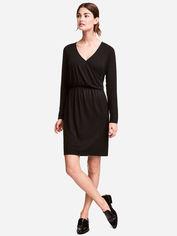 Платье H&M 143372 XS Черное (2002008216436) от Rozetka