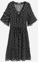 Платье H&M 187432 46 Черное (2002008234850) от Rozetka