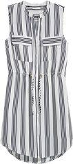 Платье H&M 122051 40 Белое (2002008234782) от Rozetka