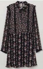 Платье H&M 188818 40 Разноцветное (2002008477899) от Rozetka