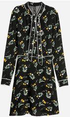 Платье H&M 192003 36 Черное (2002008244156) от Rozetka