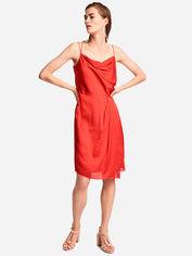 Платье H&M 164984 42 Красное (2002008228637) от Rozetka