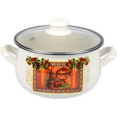 Кастрюля ARDESTO Melanie Italian Gourmet 2.5 л  Ivory (AR0325) от Foxtrot