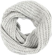 Женский шарф Levi's lvs01100025 One Size Серый (SHEK2000000459158) от Rozetka