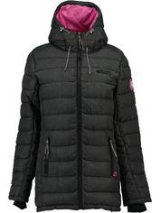 Куртка Canadian Peak cp01110091 S Темно-серая (2000000465685) от Rozetka