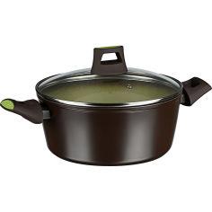 Кастрюля ARDESTO Avocado 3.5 л Brown/Green (AR2535CA) от Foxtrot