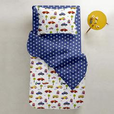 Акция на Комплект постельного белья Cosas Cars Star Подростковый комплект от Podushka