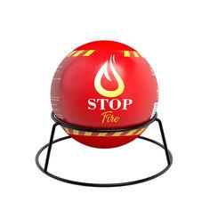 Автономная сфера порошкового пожаротушения LogicPower Fire Stop S3.0M (LP10984) от Rozetka