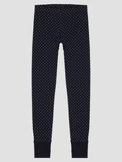Пижамные брюки H&M 6494379 S Темно-синие (hm05241839964) от Rozetka