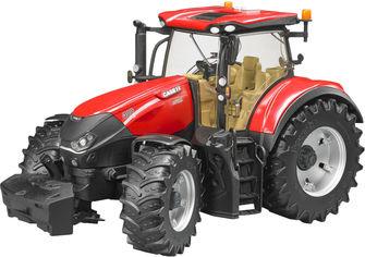 Игрушка Bruder Case Ih Optum 300 Cvx Трактор красный М1:16 (03190) от Rozetka