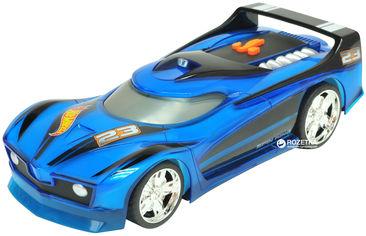 Игрушка Toy State Супер гонщик Spin King со светом и звуком 25 см (90532) от Rozetka