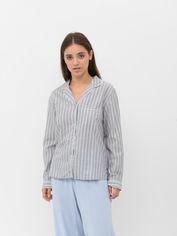 Ночная рубашка H&M 21114371 S Светло-розовая (hm09020926765) от Rozetka