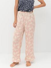 Пижамные брюки H&M 647837 M Розовые (hm04034807460) от Rozetka