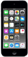 Акция на MP3-плеер Apple iPod touch 7Gen 32GB Space Gray (MVHW2RP/A) от Rozetka