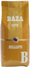"""Акция на Кофе в зернах Baza Coffee Brilliants """"B"""" 100% Арабика 1 кг (4820215240017) от Rozetka"""
