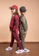 Акция на Куртка бомбер детская Арго Овен 18КР-360 116 от Podushka