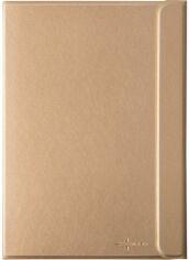 """Акция на Обложка Airon Premium для Samsung Galaxy Tab S2 9.7"""" SM-T810 (4822352780176) Gold от Територія твоєї техніки"""