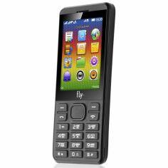 Мобильный телефон Fly FF281 Dark Gray от Територія твоєї техніки